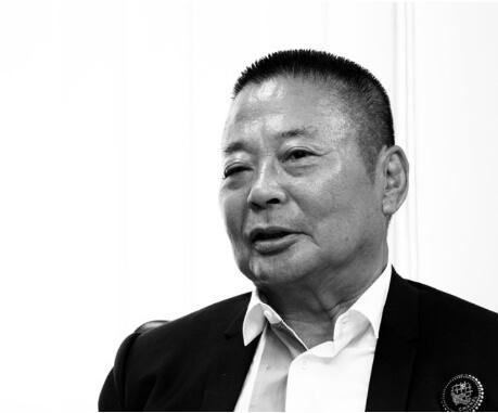 代表取締役会長兼CEO 黒川洋